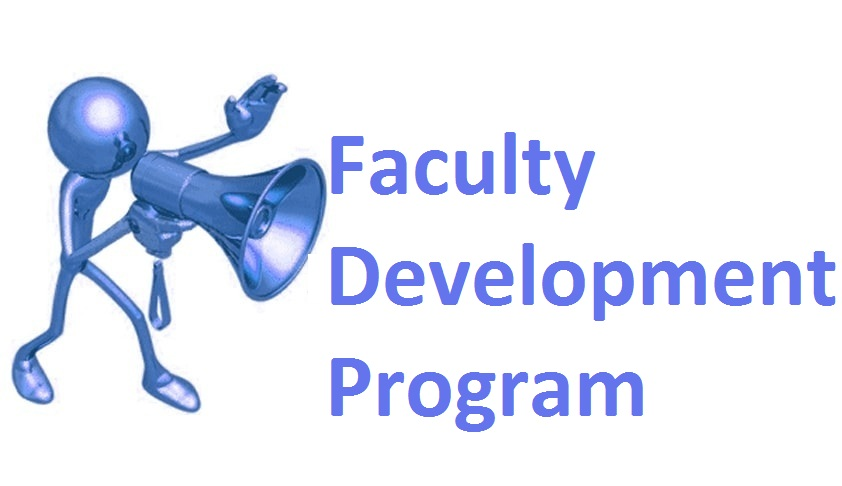 Image result for faculty development program