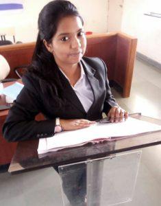 Sambhavi Sinha, BYP Pune