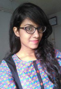 Sonu Priya, BVP PUNE