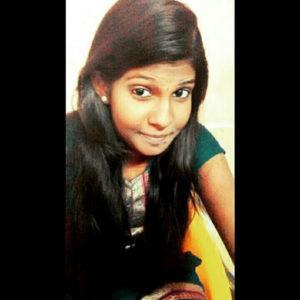 Subhashree Sundari, VIT