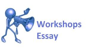 Workshops-Essay