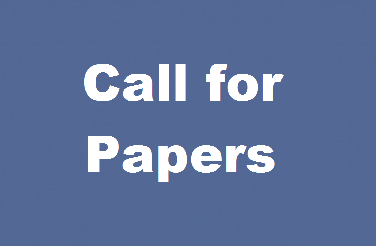 CfP: Nirma University's Journal of Centre for Environment
