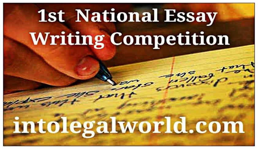 essay on competition or competence