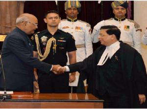 Justice Deepak Mishra Supreme Court