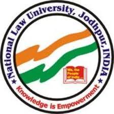 nlu jodhpur logo