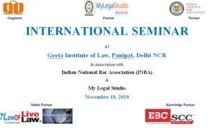 FINAL BANNER - International Seminar