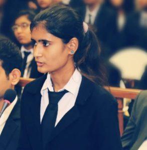 Rhishika Shrivastava