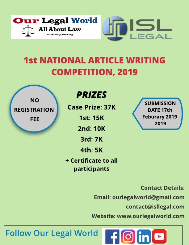 nls adr essay competition