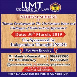 national seminar 1