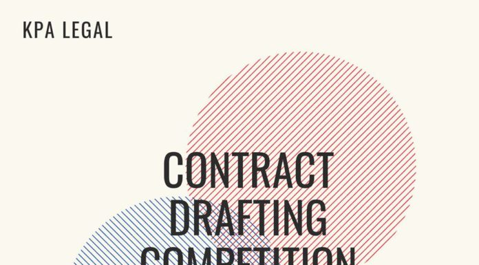 Contract Drafting Competition 2019