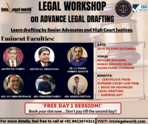 WORKSHOP ADVANCE LEGAL DRAFTING (3)