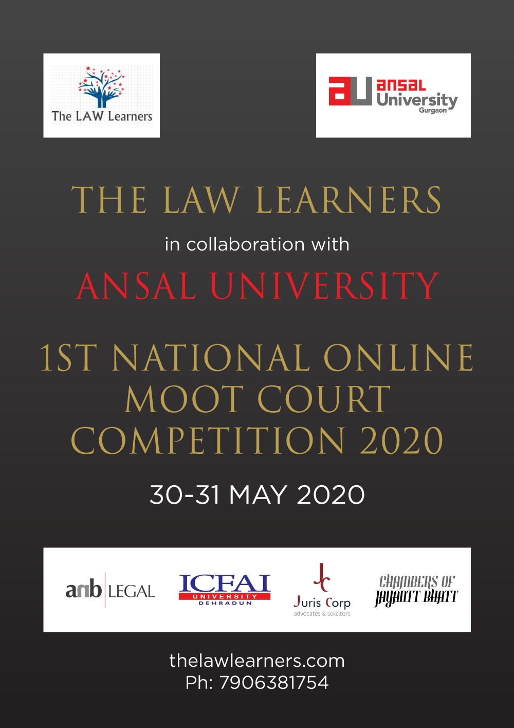 online moot court competition